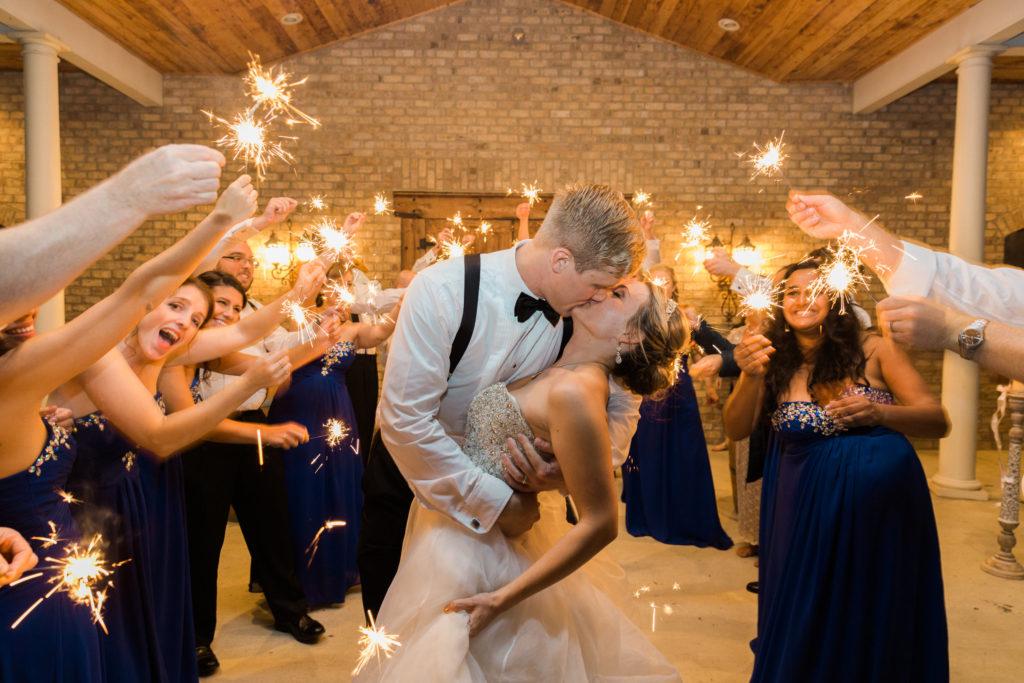 Поздравления и веселье на свадьбу